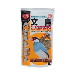 クオリス 鳥の餌 文鳥 皮ムキタイプ 550g|a-pet