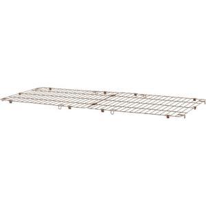 リッチェル ペット用 お掃除簡単サークル 150-80 屋根面 |a-pet