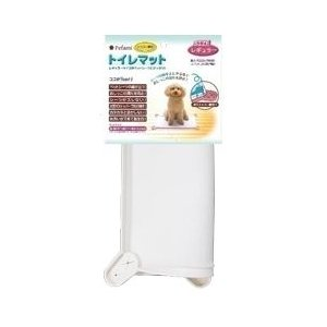 ターキー トイレマット 03 レギュラー アイボリー 犬|a-pet