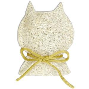 ドギーマンハヤシ キャティーマン 猫用おもちゃ にゃんデント ヘチマでハミガキ ねこ |a-pet