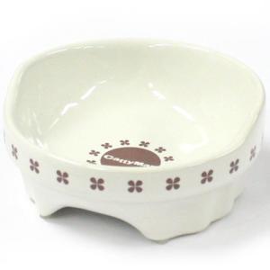 便利なクローバー陶製食器 ミニ 猫用 |a-pet