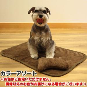 ドギーマンハヤシ 2011年秋冬 犬猫用ベッド まくらとマット ほっこりセット 春気分  |a-pet