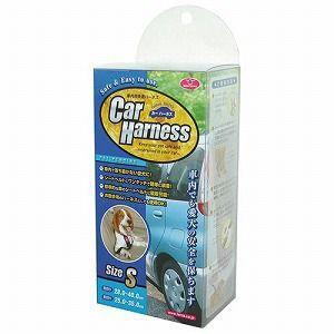 ファンタジーワールド 犬用ハーネス カーハーネス XL CH-5 |a-pet
