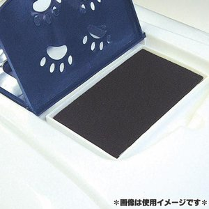 ファンタジーワールド 猫用トイレ クリーンハウストイレ専用 交換用カーボンフィルター RCF-B |a-pet