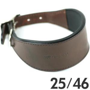 ファープラスト 犬用首輪 VipCW 25/46 ブラウン 75139958 |a-pet