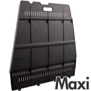 ファープラスト ペットキャリー アトラスMAXI用 しきり板 グレー 73211017 |a-pet
