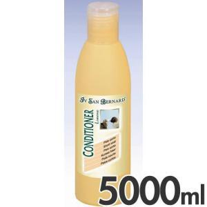 イブサンベルナルド 犬猫用コンディショナー レモンコンディショナー 短毛種用 5000ml 538 |a-pet