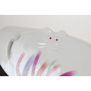 金沢金箔まねきねこ(招き猫)「りゅん」0634|a-pi|06