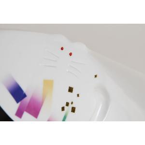 金沢金箔まねきねこ(招き猫)「りゅん・左手」0635L|a-pi|05
