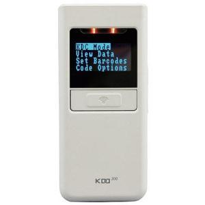 KDC300M-SF-AM 2次元バーコードリーダー搭載データコレクタ(USB+Bluetooth)|a-poc