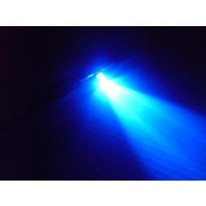24V/三菱ふそうFUSO/スーパーグレート・エアコンパネル照明用LEDセット/青色ブルー|a-rianet|02