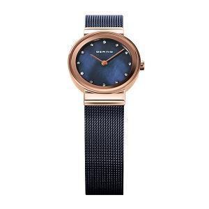 ベーリング BERING 時計 クラシック 10126-367 クオーツ腕時計|a-spiral