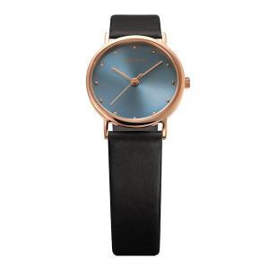 ベーリング BERING 時計 カーフレザー 13426-468 クオーツ腕時計|a-spiral