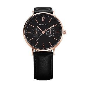 ベーリング ユニセックス チェンジズ BERING Unisex Changes 14236-166 日本限定モデル クオーツ腕時計 正規品|a-spiral