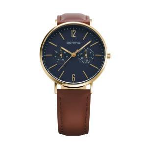 ベーリング ユニセックス チェンジズ BERING Unisex Changes 14236-537 日本限定モデル クオーツ腕時計 正規品|a-spiral