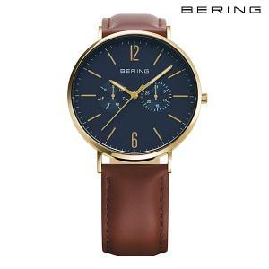 ベーリング ユニセックス チェンジズ BERING Unisex Changes 14240-537 日本限定モデル クオーツ腕時計 正規品|a-spiral