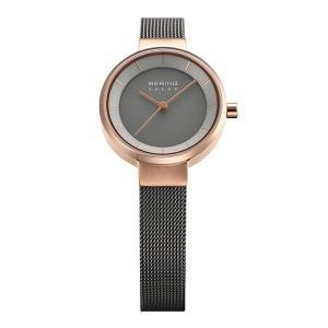 ベーリング スカンジナビアンソーラー BERING Scandinavian Solar 14627-369 正規品 クオーツ腕時計|a-spiral