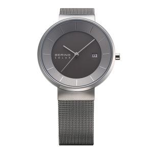 ベーリング スカンジナビアンソーラー BERING Scandinavian Solar 14639-309 正規品 クオーツ腕時計|a-spiral