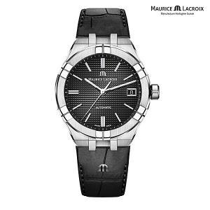 モーリスラクロア アイコン オートマチック MAURICE LACROIX AIKON Automatic AI6007-SS001-330-1 正規品 メンズ 自動巻き腕時計|a-spiral