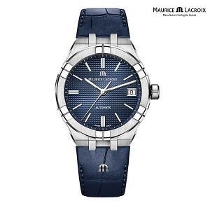 モーリスラクロア アイコン オートマチック MAURICE LACROIX AIKON Automatic AI6007-SS001-430-1 正規品 メンズ 自動巻き腕時計|a-spiral