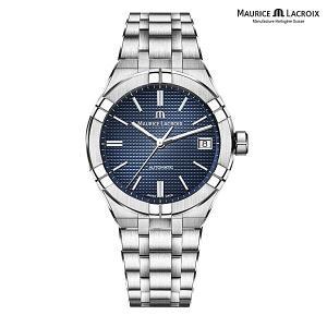 モーリスラクロア アイコン オートマチック MAURICE LACROIX AIKON Automatic AI6007-SS002-430-1 正規品 メンズ 自動巻き腕時計|a-spiral