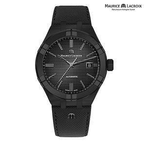 モーリスラクロア アイコン オートマチック MAURICE LACROIX AIKON Automatic AI6008-PVB01-330-1 正規品 メンズ 自動巻き腕時計|a-spiral