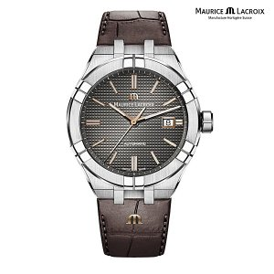 モーリスラクロア アイコン オートマチック MAURICE LACROIX AIKON Automatic AI6008-SS001-331-1 正規品 メンズ 自動巻き腕時計|a-spiral