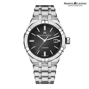 モーリスラクロア アイコン オートマチック MAURICE LACROIX AIKON Automatic AI6008-SS002-330-1 正規品 メンズ 自動巻き腕時計|a-spiral