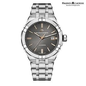 モーリスラクロア アイコン オートマチック MAURICE LACROIX AIKON Automatic AI6008-SS002-331-1 正規品 メンズ 自動巻き腕時計|a-spiral