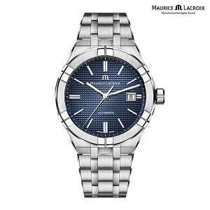 モーリスラクロア アイコン オートマチック MAURICE LACROIX AIKON Automatic AI6008-SS002-430-1 正規品 メンズ 自動巻き腕時計|a-spiral