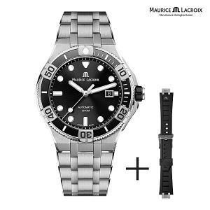モーリスラクロア アイコン ヴェンチュラー MAURICE LACROIX AIKON Venturer AI6058-SS002-330-2 正規品 メンズ 自動巻き腕時計|a-spiral