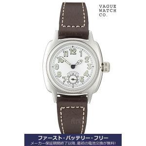 ヴァーグ・ウォッチ・コー 時計 COUSSIN CO-L-003 クオーツ腕時計 a-spiral
