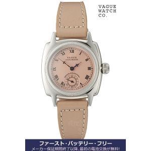 ヴァーグ・ウォッチ・コー 時計 COUSSIN CO-L-004 クオーツ腕時計 a-spiral