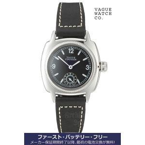 ヴァーグ・ウォッチ・コー 時計 COUSSIN CO-L-005 クオーツ腕時計 a-spiral