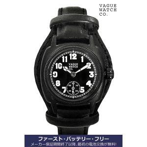 ヴァーグ・ウォッチ・コー 時計 COUSSIN EARLY CO-L-009 クオーツ腕時計 a-spiral