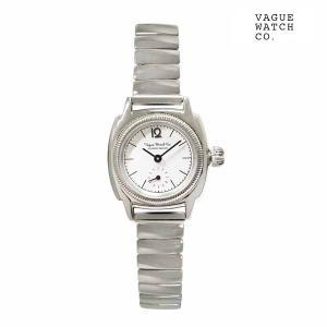 ヴァーグ・ウォッチ・コー 時計 COUSSIN 12 CO-S-012-YG SE クオーツ腕時計 a-spiral