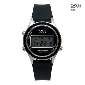 ヴァーグ・ウォッチ・コー 時計 ヴァーグ・ウォッチ・コー DG2000 DG-L-001 クオーツ腕時計 a-spiral