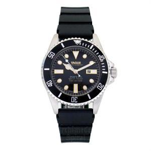 ヴァーグ・ウォッチ・コー DIVER'S SON ダイバーズ・サン DS-L-001 正規品 クオーツ腕時計 あすつく a-spiral
