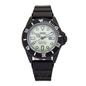 ヴァーグ・ウォッチ・コー DIVER'S SON ダイバーズ・サン DS-L-003 正規品 クオーツ腕時計 あすつく a-spiral