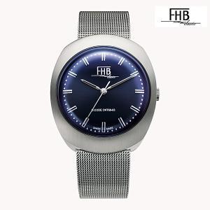 エフエッチビー FHB 時計 F930NY-MT クオーツ腕時計|a-spiral