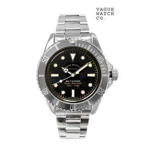 ヴァーグ・ウォッチ・コー 時計 グレーフェイド GLY FAD  GF-L-001 クオーツ腕時計 a-spiral