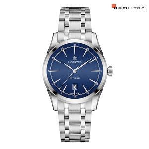 ハミルトン HAMILTON スピリットオブリバティ H42415041 機械式(自動巻き)腕時計
