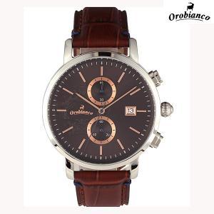 オロビアンコ 時計 CERTO チェルト OR-0070-1 正規品 メンズ クオーツ腕時計|a-spiral
