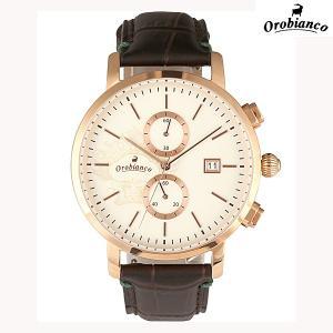 オロビアンコ 時計 CERTO チェルト OR-0070-9 正規品 メンズ クオーツ腕時計|a-spiral