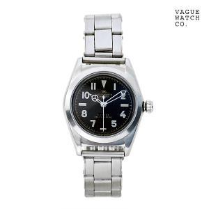 ヴァーグ・ウォッチ・コー VABBLE ヴァブル VB-L-001-SB 機械式(自動巻き)腕時計 a-spiral