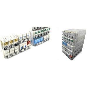 たばこ什器 6列5段 各列15個収納|a-to-d|05