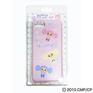 チェブラーシカ ゆめチェブ iPhone6/6s/7/8 兼用ケース マカロンピンク|a-works-shop