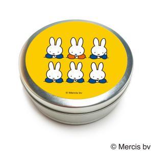 ミッフィー Little Garden 缶入り栽培キット カモミール|a-works-shop