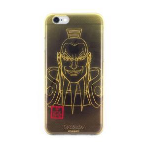 キングダム iPhone6/6sケース 王騎|a-works-shop