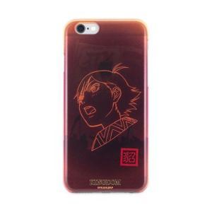 キングダム iPhone6/6sケース 河了貂|a-works-shop